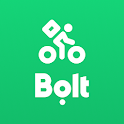 Bolt Courier icon