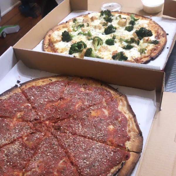 Photo from Aston Pizza Company
