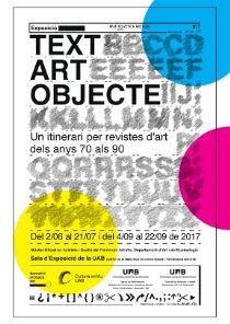 Text art objecte