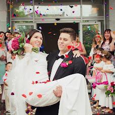 Wedding photographer Natalya Lisa (NatalyFox). Photo of 10.07.2017