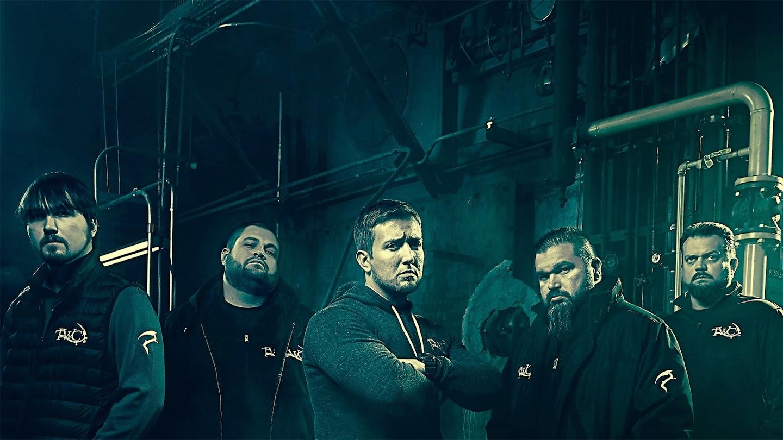 Watch Ghost Asylum live