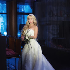 Wedding photographer Alena Zvezdina (Viorteia). Photo of 17.02.2016