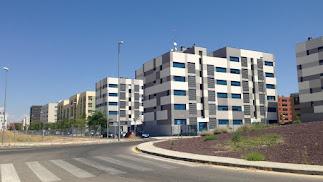 El parque de viviendas en venta de Almería, entre los más jóvenes de España.