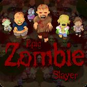 Epic Zombie Slayer Sounds & FX
