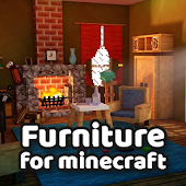 Mod Furniture For Minecraft Android APK Download Free By Craft Games Dev