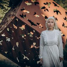 Vestuvių fotografas Ciro Magnesa (magnesa). Nuotrauka 04.11.2019
