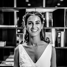 Wedding photographer Santiago Moreira musitelli (santiagomoreira). Photo of 05.10.2018