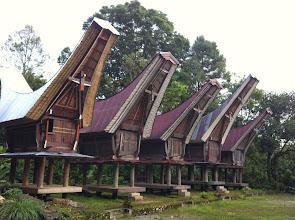 Photo: Domingo 22 de marzo de 2015 Alrededores de Rantepao Tana Toraja (Sulawesi)