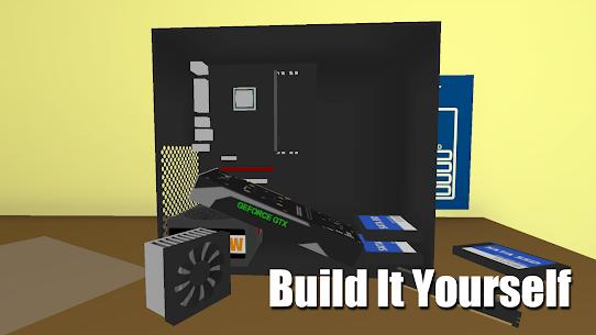 PC Simulator Mod Apk 4