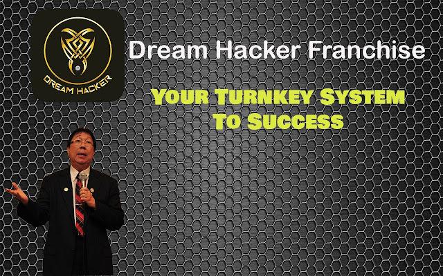 Dreamhacker Franchise