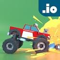 Demolition Derby .io - Car Destruction Simulator icon
