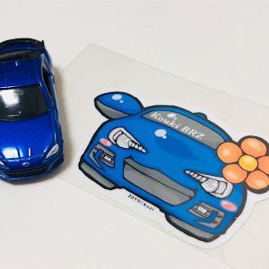 BRZ ZC6 GT・2016年式 E型のカスタム事例画像 よっしー (SHiNOYO)さんの2020年02月12日22:30の投稿