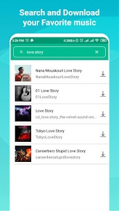Download Music Apk – Mp3 Music Downloader 2
