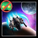 360: Galaxy legend icon