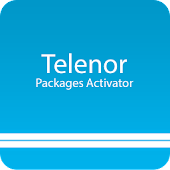 Telenor Packages Activator