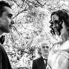Wedding photographer Patricia Martín Blanco (martnblanco). Photo of 18.04.2015