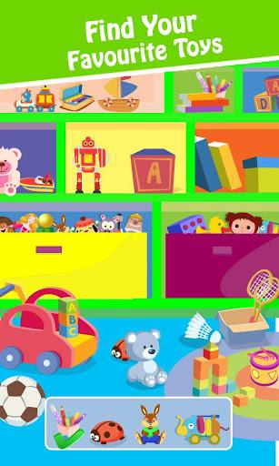 My Newborns Kids -  Baby Care Game 1.0 screenshots 7