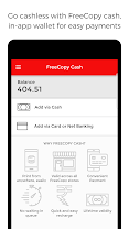 FreeCopy app (apk) free download for Android/PC/Windows screenshot