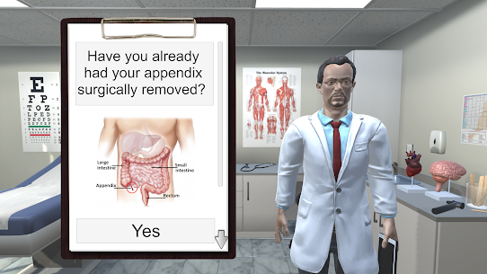 🇺🇸Diagnosis Medical App  Latest Version Download For Android and iPhone 3