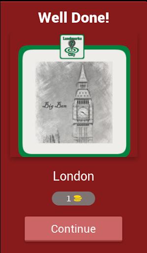 Landmarks Locations 3.12.7zg screenshots 2