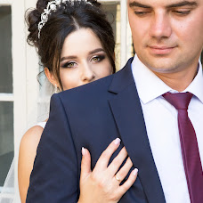 Wedding photographer Diana Podatykina (phLaDyDi). Photo of 25.09.2017