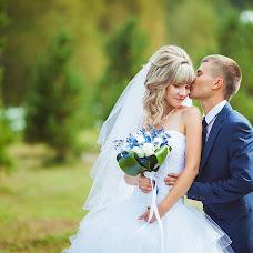 Wedding photographer Evgeniy Nikolaev (PhotoNik). Photo of 22.09.2016