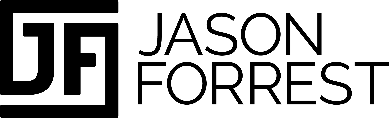 Jason Forrest Logo