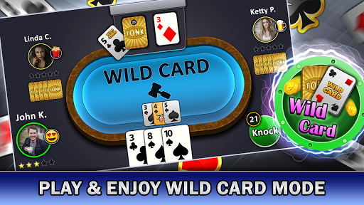 Tonk Online : Multiplayer Card Game screenshots 3