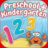 Preschool & Kindergarten Math! Numbers & Counting