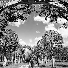 Wedding photographer Maksim Kiryanov (chipons). Photo of 14.05.2018