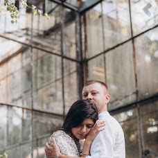 Wedding photographer Olesya Dzyadevich (olesyadzyadevich). Photo of 25.09.2018