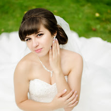 Wedding photographer Darya Nikitina (DARIANIK). Photo of 01.10.2015