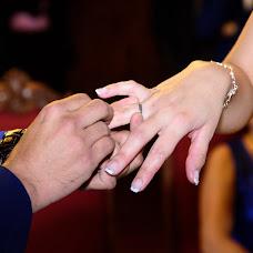 Wedding photographer Carmen Rañó (CarmenRano). Photo of 06.07.2018
