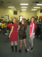 Photo: Dress up days in High School