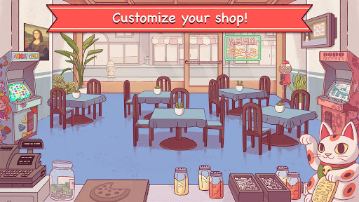 Good Pizza, Great Pizza apkpoly screenshots 4