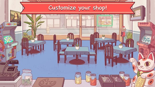Good Pizza Great Pizza Mod Apk 3.4.14 [Unlimited Money Unlocked] 4
