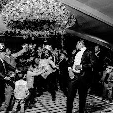 Wedding photographer Michel Bohorquez (michelbohorquez). Photo of 07.06.2018