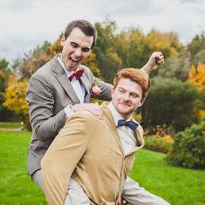 Wedding photographer Aleksandr Likhachev (llfoto). Photo of 10.01.2014