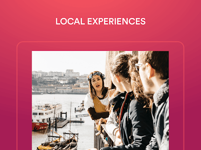 Airbnb- screenshot thumbnail