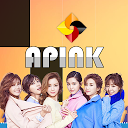 Apink Piano Tiles Game icon