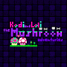 Установить  Kodi and Loli: The mushroom adventuries [Без рекламы]