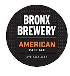 Bronx Brewery American Pale Ale