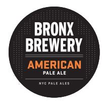 Logo of Bronx Brewery American Pale Ale
