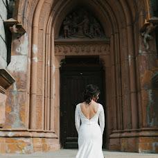 Wedding photographer Igor Tkachenko (IgorT). Photo of 25.09.2016