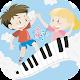 virtual piano: kids piano para PC Windows