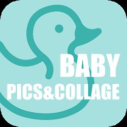 Baby Pics & Collage