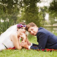 Wedding photographer Olga Kulikova (OlgaKulikova). Photo of 13.10.2014