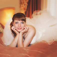 Wedding photographer Svetlana Fedorenko (Svetlana2911). Photo of 22.11.2013