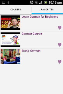 German Courses for  Beginner 2