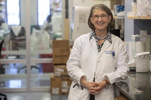 A novel tuberculosis regimen shortens treatment course for patients